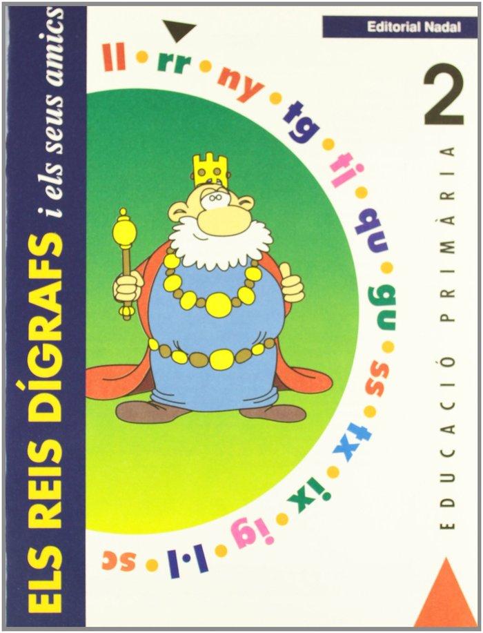 Els digrafs 2 (rr)