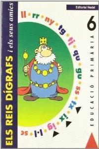 Els digrafs 6 (tx, ix, ig)