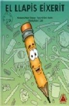 Xiu xiu 1 llapis eixerit lletra lligada