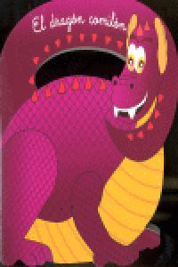 Dragon comilon,el