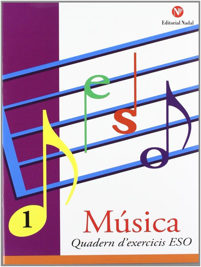 Musica 1 eso