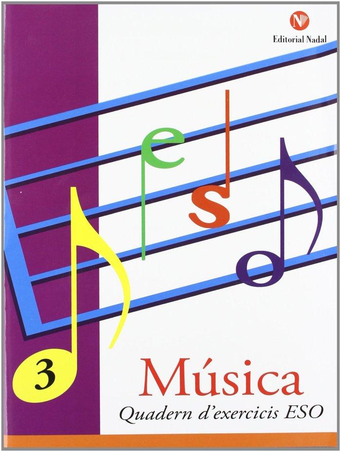 Musica 3 eso