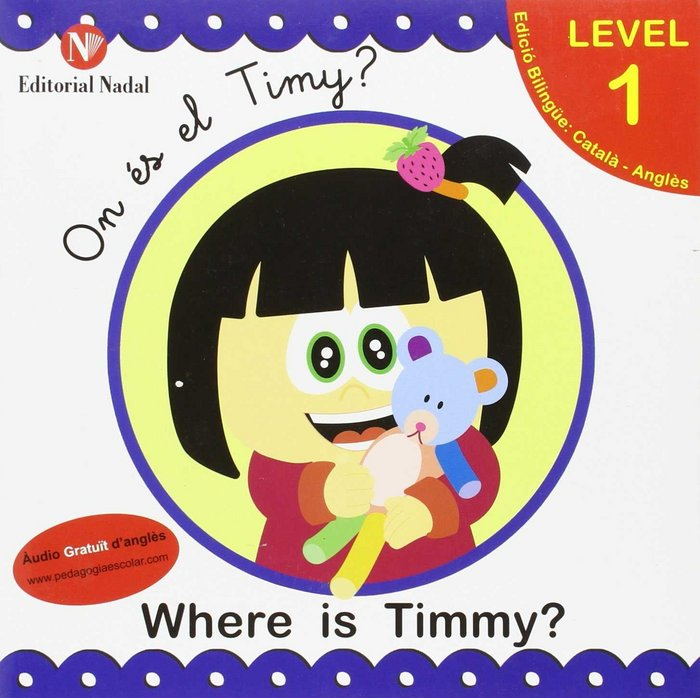 On es el timy where is timmy