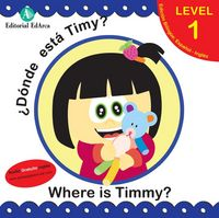 Donde esta timmy where is timmy level 1