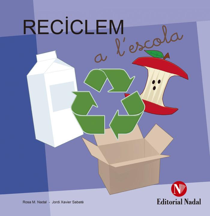 Reciclem a l'escola