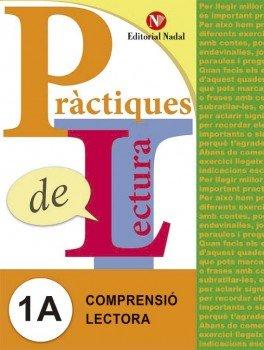 Practiques de lectura 1a 1ºep