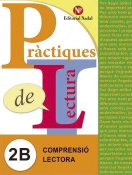 Practiques de lectura 2b 2ºep
