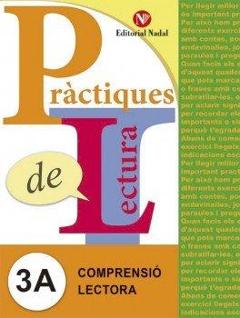 Practiques de lectura 3a 3ºep