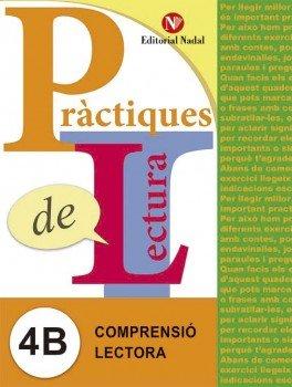 Practiques de lectura 4b 4ºep