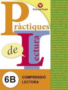 Practiques de lectura 6b 6ºep