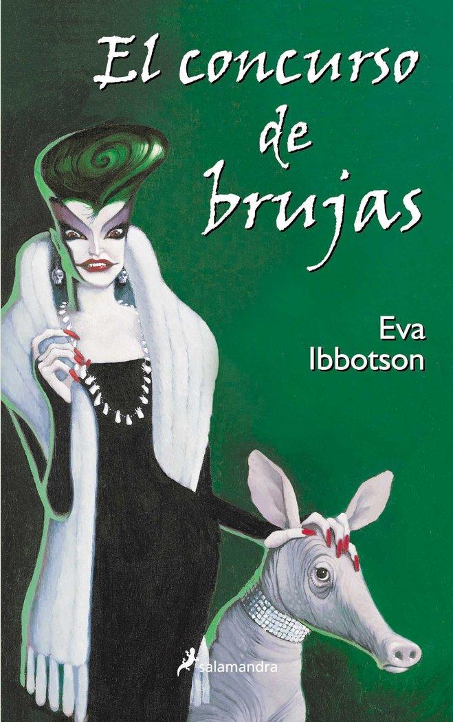 Concurso de brujas,el