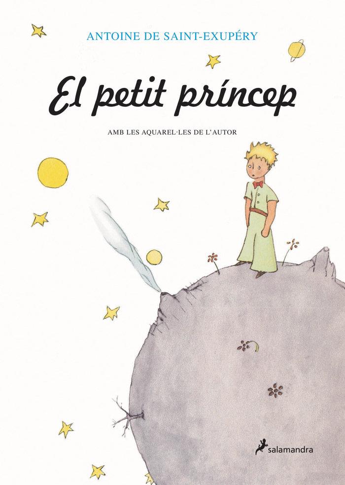 Petit princep original
