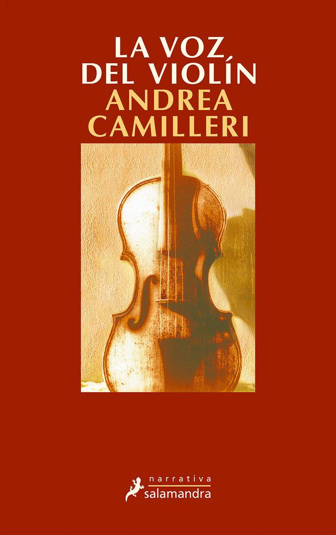 Voz del violin,la ne