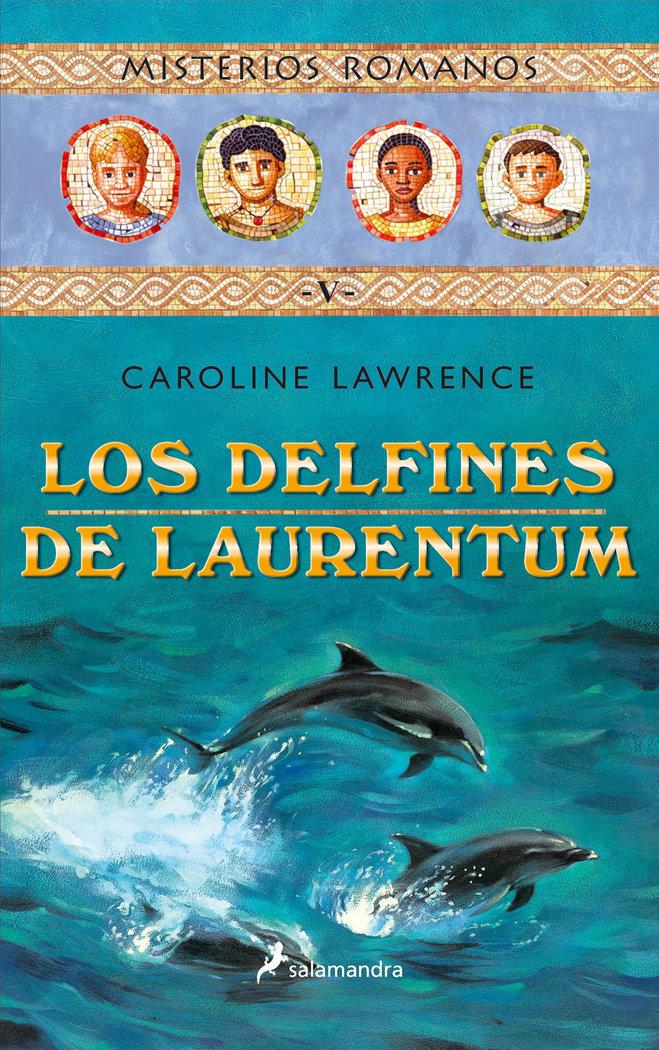 Delfines de laurentum