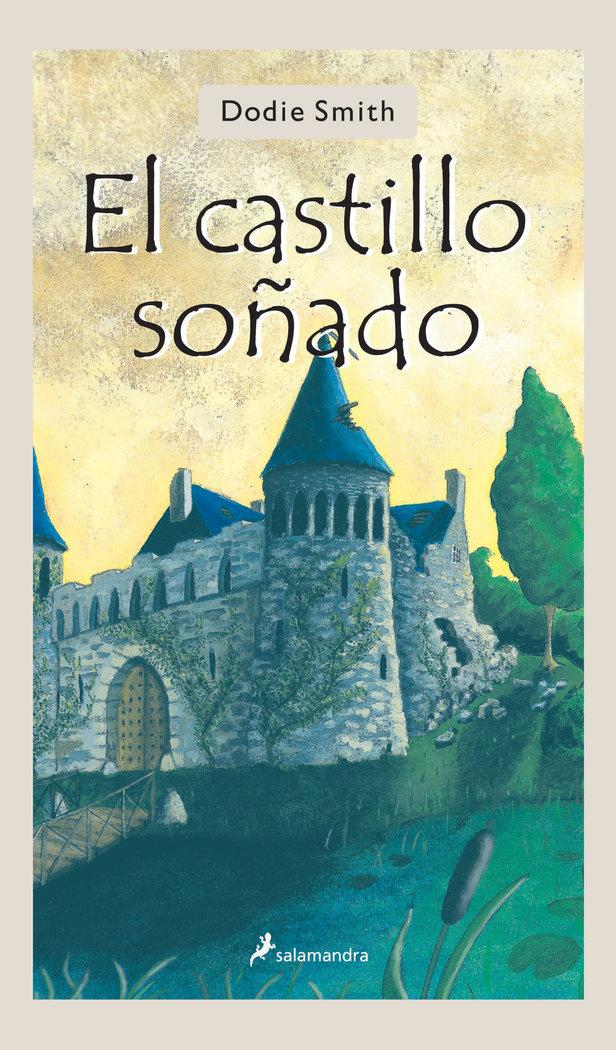 Castillo soñado,el