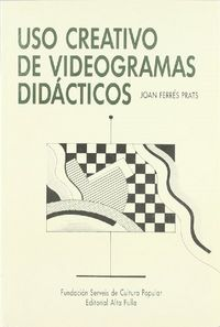 Uso creativo videogramas didacticas