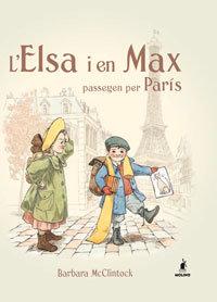 Elsa i max
