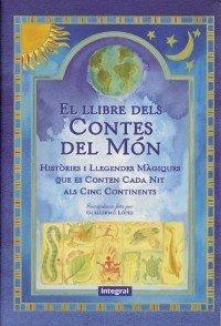 Llibre dels contes del mon,el