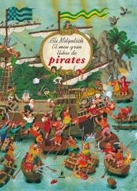 Meu gran llibre de pirates,el