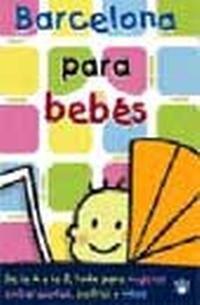 Guia de barcelona para mamas y bebes