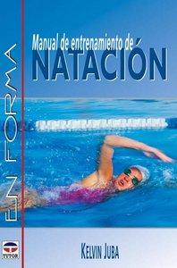 Manual entrenamiento natacion