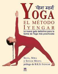 Yoga el metodo iyengar