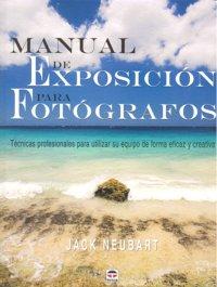 Manual exposicion para fotografos