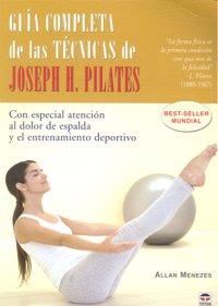 Guia completa de las tecnicas joseph h.pilates