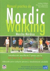 Manual practico de nordic walking marcha nordica