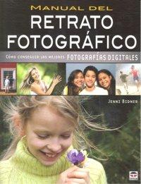 Manual retrato fotografico