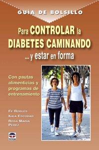 Guia de bolsillo para controlar la diabetes caminando