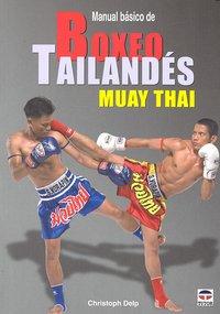 Manual basico boxeo tailandes