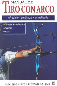 Manual de tiro con arco 6ªed