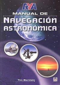 Manual navegacion astronomica