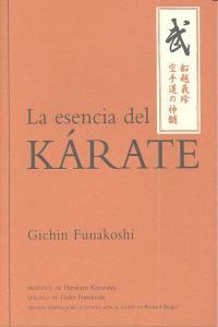 Esencia del karate,la