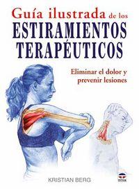 Guia ilustrada de los estiramientos terapeuticos