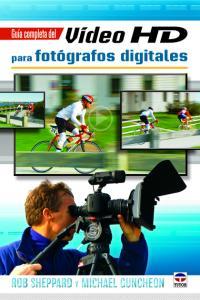 Video hd para fotografos digitales