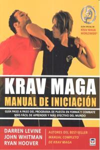 Krav maga manual de iniciacion