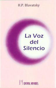 Voz del silencio,la