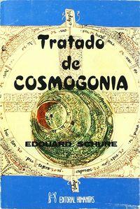 Tratado de cosmogonia psicologica elemental