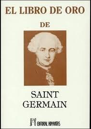 Libro de oro de saint germain,el