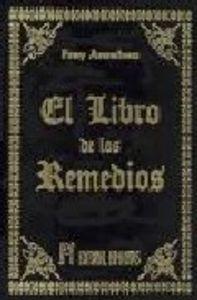 Libro de los remedios,el