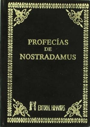 Profecias de nostradamus,las