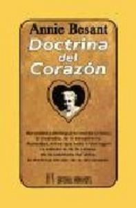 Doctrina del corazon