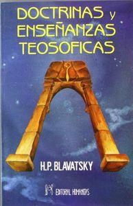 Doctrinas y enseñanzas teosoficas