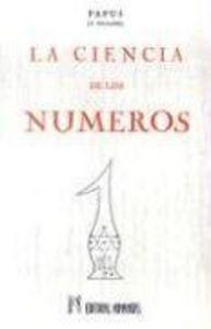Ciencia de los numeros,la