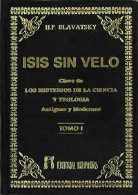 Isis sin velo t.i