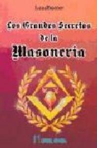 Grandes secretos de la masoneria,los