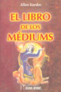 Libro de los mediums,el