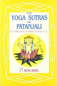 Yoga sutras de patanjali,los